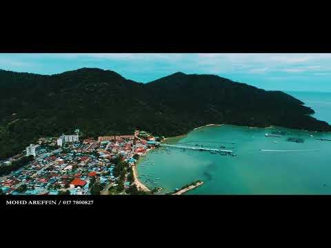 Balik Pulau Penang Full HD