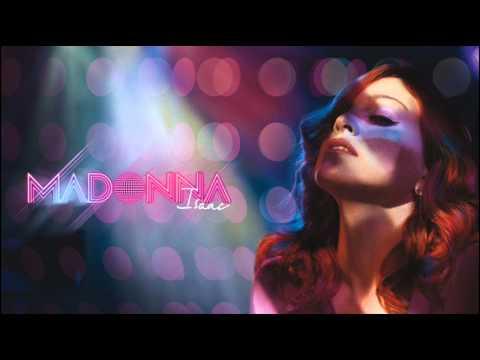 Madonna - Isaac (Album Instrumental)