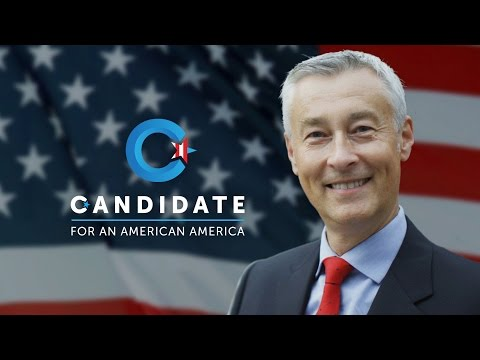 This Is a Generic Presidential Campaign Ad, by Dissolve