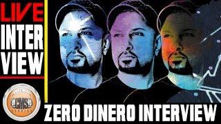 British Rapper Zero Dinero Interview