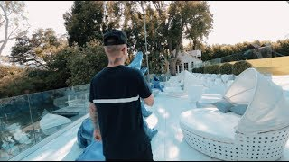 Justin Bieber Impersonator Invades Bieber's Toluca Lake House (while on Instagram Live) Prank
