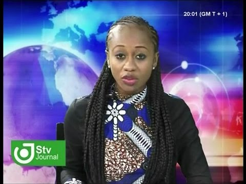 STV NEWS WEEKEND JOURNAL BILINGUE 20H00 - Samedi 04 Novembre 2016 - Leila NGANZEU & Darling FEUDJIO