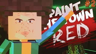 PAINT THE TOWN RED - №2. ДИСКО