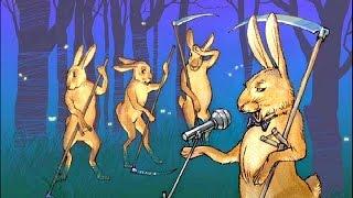 Юрий Никулин - Песенка про зайцев