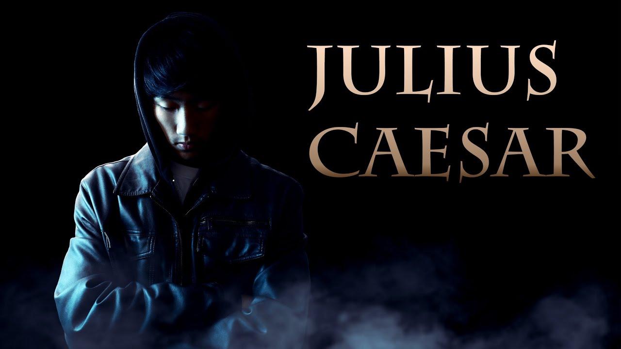 Julius Caesar Act V