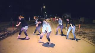 KONSHENS - PRETTY DEVIL, Choreografia taneczna Dancehall by Ivana Buzanski