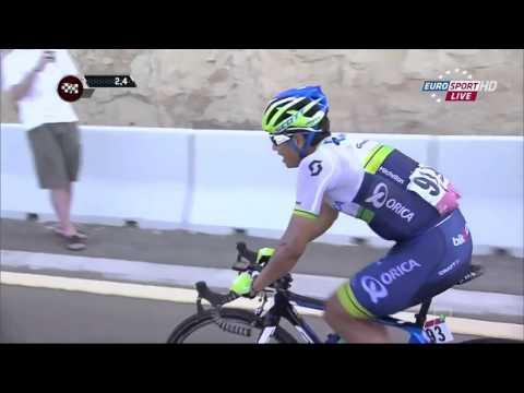Tour Abu Dabi stage 3 - Абу-Даби тур 3 этап HD 5 LAST KILOMETR