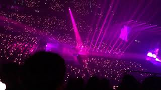 190111 BLACKPINK WORLD TOUR IN YOUR AREA BANGKOK - LISA SOLO DANCE MP3