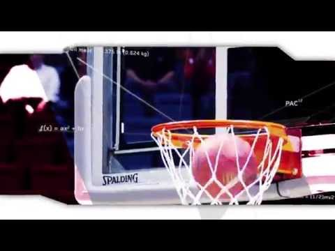 Utah Men's Basketball Promo