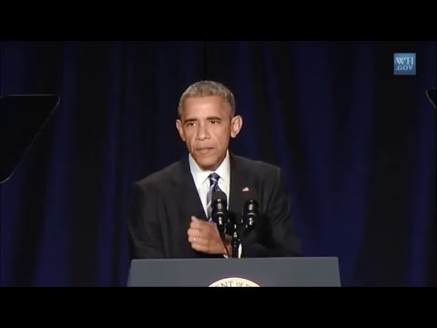 President Obama on the Importance of Church/ State Separation