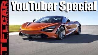 2019 Mclaren 720s Review: Here'S Why All The Cool Car Youtubers Are Buying It!
