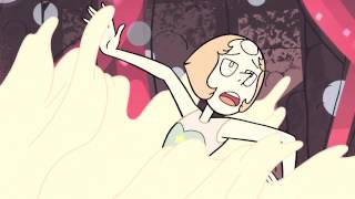 Pearl - Aahh! It's horrible!