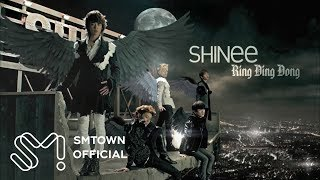 Watch Shinee Ring Ding Dong video