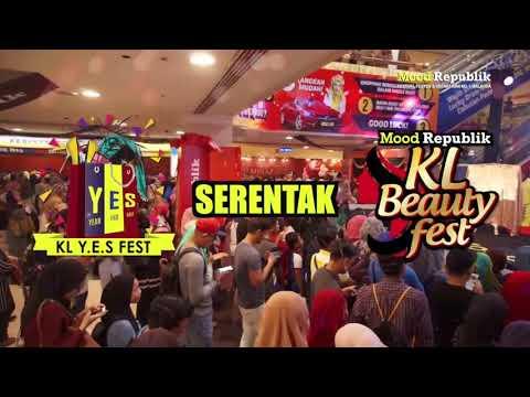 Mood Republik KL Y.E.S Fest (Year End Sale) 2017