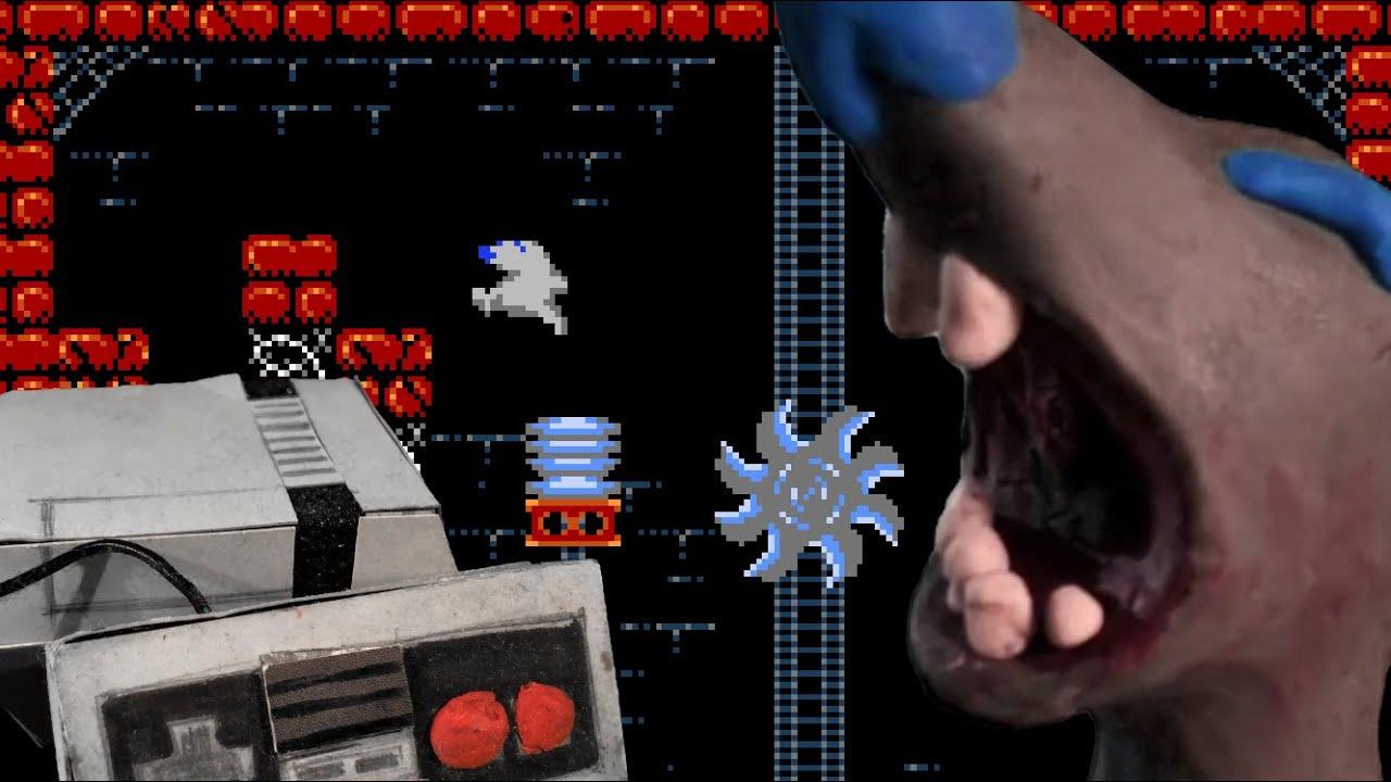 Άλλος ένας τίτλος για το … NES!