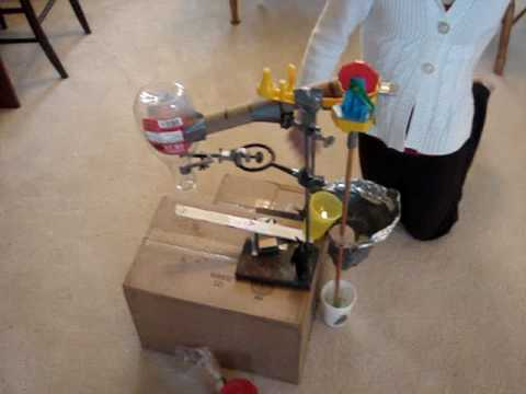 Bs Simple Machine Invention