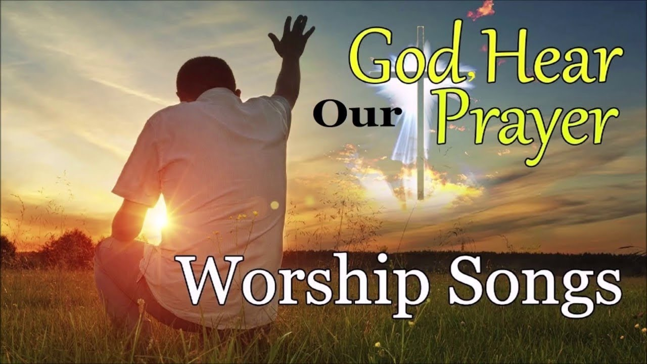 Beautiful Praise  And Worship Playlist - 10,000 Reasons, Bless The Lord...