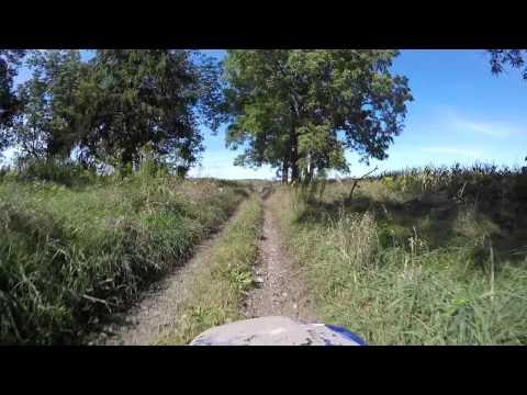 riding newtonville backview 2015