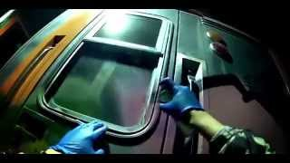 Feto / Młody G.R.O. - Robię To Co Robię (Gramofony: 13Crew) [Official Video POKORA]