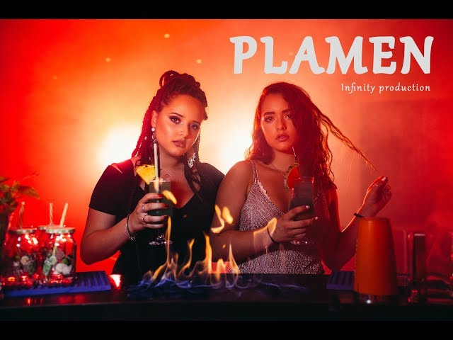 Andjela&Nadja - Plamen (Official Music Video)