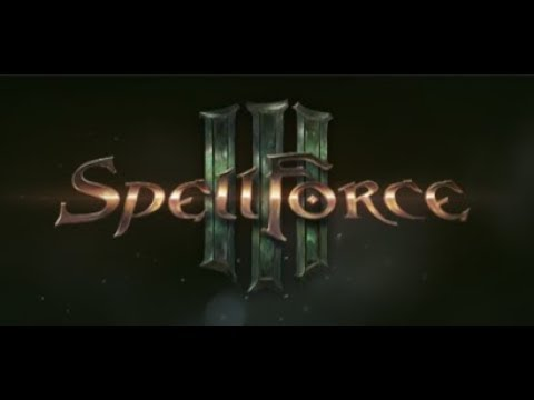 Spellforce 3 short gameplay |