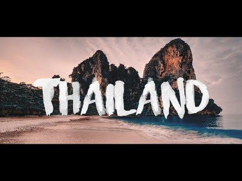 ✈ Thailand 2016 | Bangkok, Phuket, Pattaya