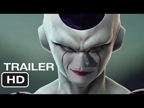 Dragon Ball Z: The Movie | Official trailer 2020 | BANDAI NAMCO