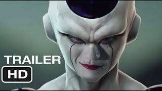 Dragon Ball Z: The Movie | Official trailer 2020 | BANDAI NAMCO CONCEPT