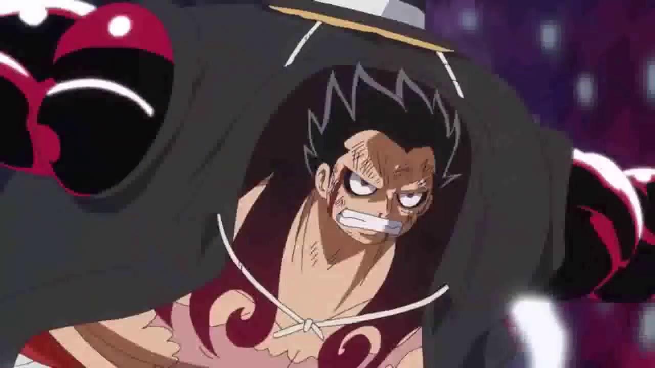 海賊王856 路飛 : 海賊王~這下該結束了!!! - YouTube