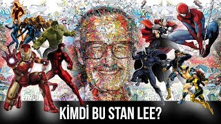 Who was this Stan Lee?