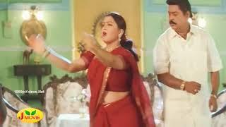 Kongu Naattu Maama song HD | Simmasanam Tamil Movie Song | Vijayakanth Hits HD