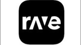 شرح برنامج rave لمشاهده الفيديوهات مع اصحابك 🌚❤️