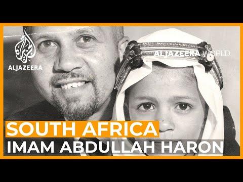 South Africa: The Imam Who Fought Apartheid | Al Jazeera World