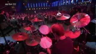 The Cranberries - Tomorrow (Live ARTE) HD