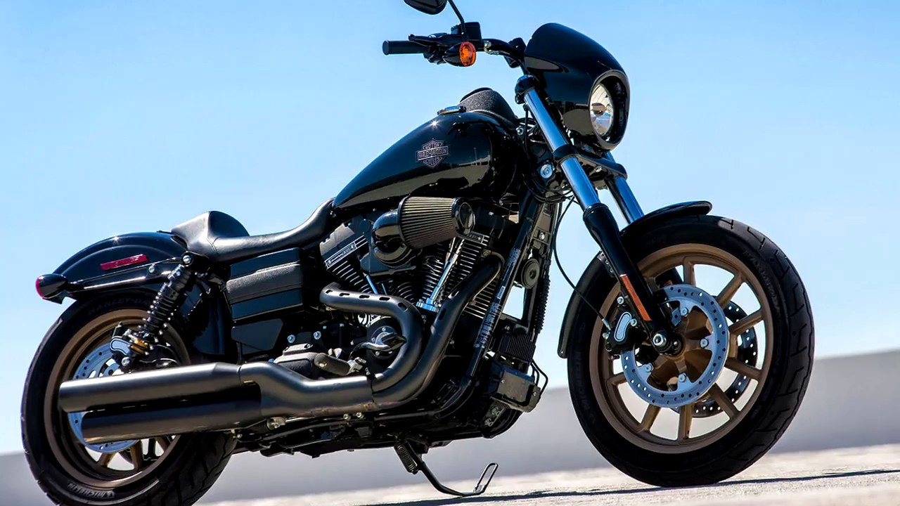 The Top Ten Cruiser Motorcycles 2017