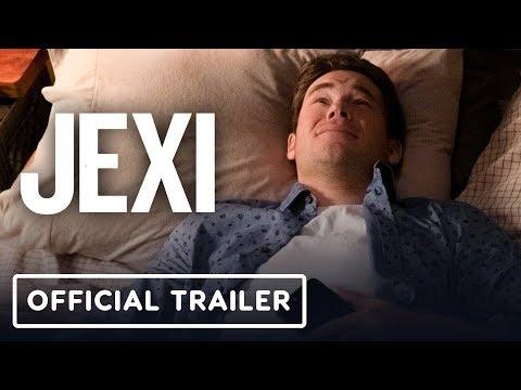 JEXI - Official Trailer (2019) Adam DeVine, Rose Byrne