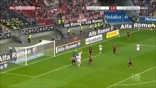 Antonio Colak #40 Bundesliga Debut [HD]
