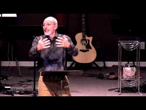 David, The Fearless Contender 3 | Todd Griffith | Harvest Church