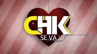 CHK - Se Va (Video Lyric)