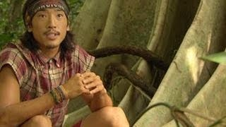Survivor: Cagayan - It