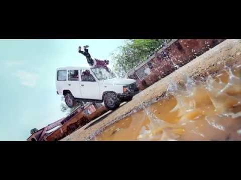 Rekka   Official Teaser   Vijay...