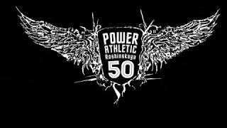 Power Athletic