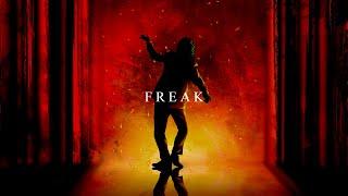 (FREE) Hopsin x Eminem Type Beat - FREAK   Aggressive Dark Type Beat   Lexnour x Pendo46
