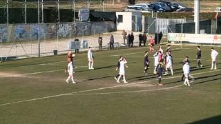 Larcianese-Figline 1-1 Eccellenza girone B