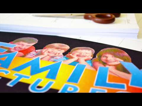 Dark Transfer Paper (3G) T-shirt Printing Tutorial