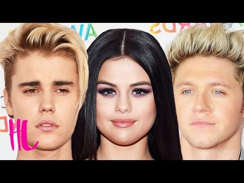 Is selena gomez hookup out with niall horan