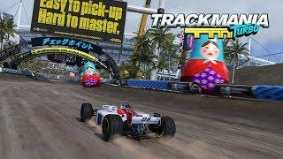 Trackmania Turbo Trackbuilder #3 | jdTop + sdfighter