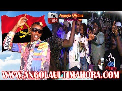 ANGOLA : IBRATOR RETOUR EN FORCE NA LUANDA BOTALA STAFF NA YE NDENGE BASEKI FABREGAS