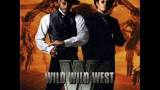 Wild Wild West Picture Lyrics Match