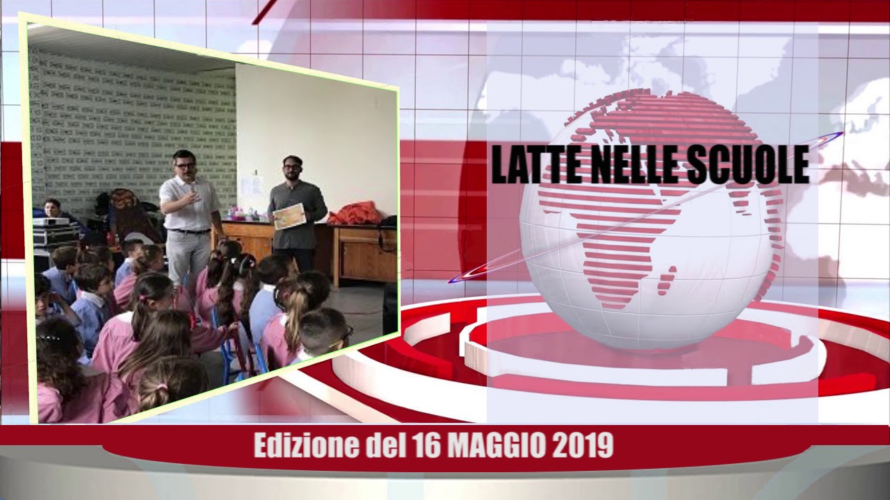 Velluto Notizie Web Tv Senigallia Ed 16 05 19